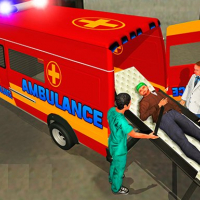 Ambulance Rescue Driver Simulator 2018
