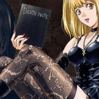 Death Note Anime  Jigsaw Puzzle Collection