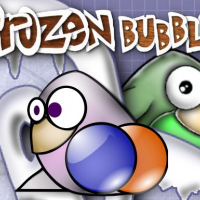 Frozen Bubble HD