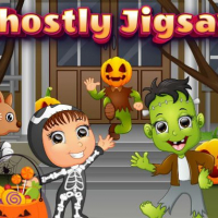 Ghostly Jigsaw