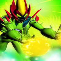 Hero Alien Force Arena Attack