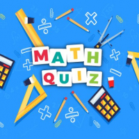 Math Quiz Game