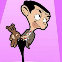 Mr Bean Jigsaw Puzzle Collection