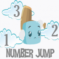 Number Jump 2021