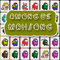Among Us Impostor Mahjong Connect