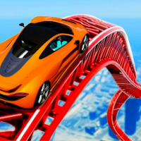 Car GT Racing Stunts- Impossible Tracks 3D
