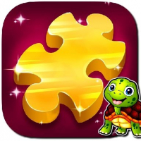 Cute Turtle Jigsaw Puzzles