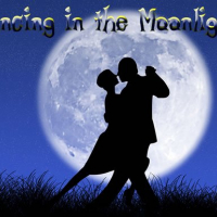 Dancing in the Moonlight Jigsaw