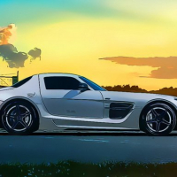 Fast German Cars Jigsaw
