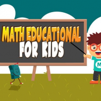Math Educational For Kids
