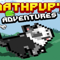 MathPups Adventures