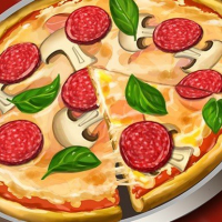 Pizza Maker simulator
