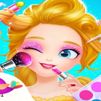 Princess Makeup - online Make Up Games for Girls
