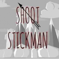Shoot Stickman