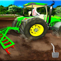 Tractor Farming Simulation